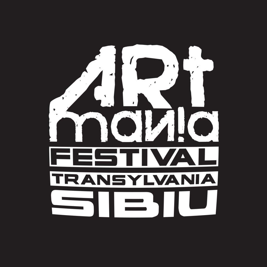 Logo_ARTmania Festival